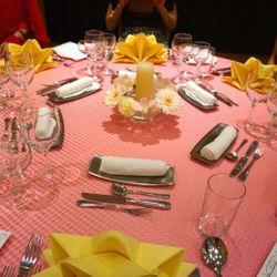 食事 テーブル席の写真 3枚目