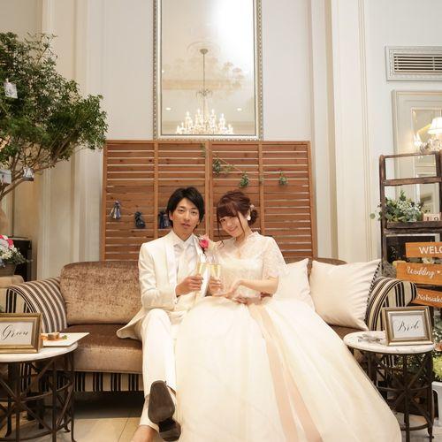 panwed19さんのベイサイド迎賓館 神戸写真5枚目