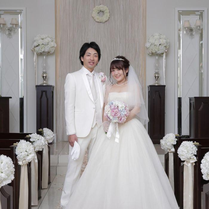 panwed19さんのベイサイド迎賓館 神戸写真1枚目