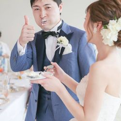 【ハワイ挙式】パーティーの写真 15枚目