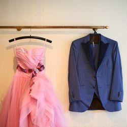 ドレス、カラードレス、二次会ドレス、和装の写真 2枚目