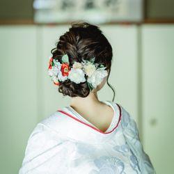 京都和装後撮りの写真 2枚目
