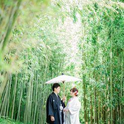 京都和装後撮りの写真 5枚目