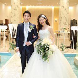 ノートルダム神戸での結婚式