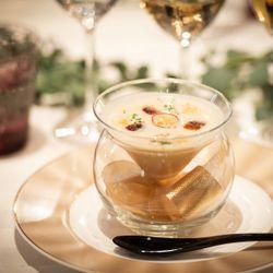 国内披露宴_装飾料理の写真 3枚目