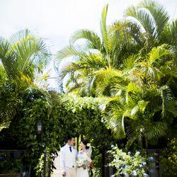 ハワイ挙式_挙式の写真 3枚目