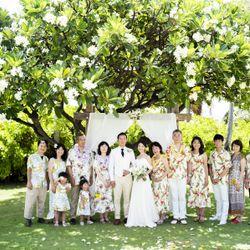 ハワイ挙式_挙式の写真 32枚目