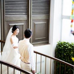 ハワイ挙式_ホテル撮影の写真 5枚目