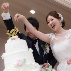 披露宴 Instyle wedding kyoto (HENRY HALL)の写真 22枚目