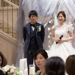 披露宴 Instyle wedding kyoto (HENRY HALL)の写真 32枚目