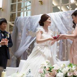 披露宴 Instyle wedding kyoto (HENRY HALL)の写真 35枚目