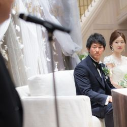 披露宴 Instyle wedding kyoto (HENRY HALL)の写真 8枚目