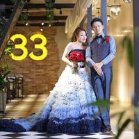 wedding_kiyoさんのThe 33 Sense of Wedding(ザ・サーティスリー センス・オブ・ウエディング)カバー写真 9枚目
