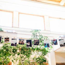 会場装飾の写真 14枚目