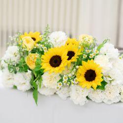 装花の写真 10枚目