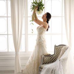 素敵なドレスショップ、フローリスト、ヘアメイク様と。の写真 2枚目
