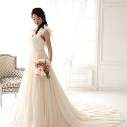 素敵なドレスショップ、フローリスト、ヘアメイク様と。の写真 8枚目