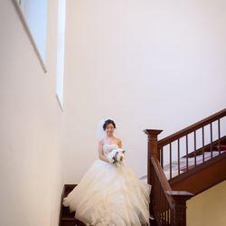 階段セレモニーの写真 1枚目