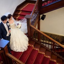 階段セレモニーの写真 2枚目