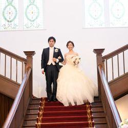 階段セレモニーの写真 4枚目