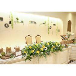 会場装飾・装花の写真 2枚目