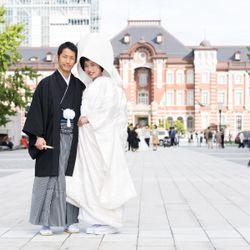 東京駅♡撮影の写真 3枚目