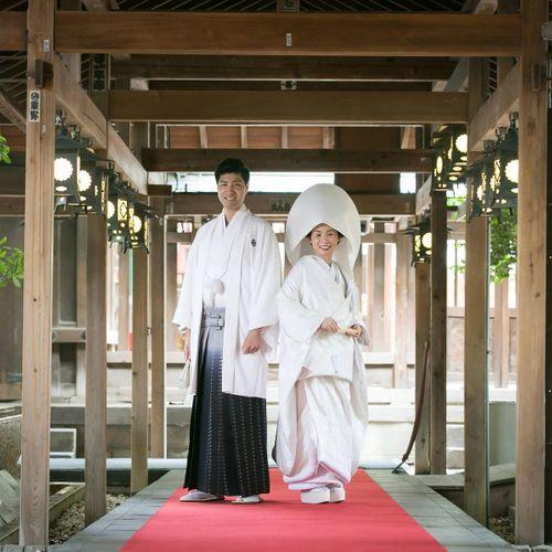 yk_wedding0716さんの川越氷川神社・氷川会館写真4枚目
