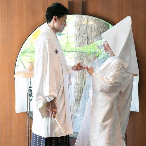 yk_wedding0716さんの川越氷川神社・氷川会館写真5枚目