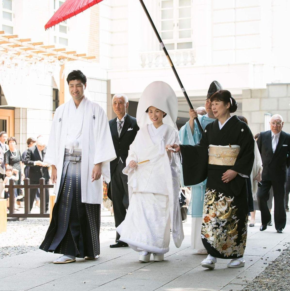 yk_wedding0716さんの川越氷川神社・氷川会館写真1枚目