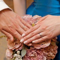 結婚指輪・婚約指輪の写真 1枚目