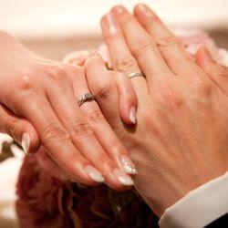 結婚指輪・婚約指輪の写真 4枚目
