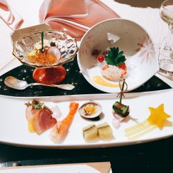 和食お料理の写真 1枚目