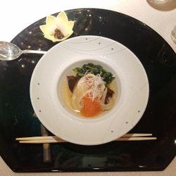 和食お料理の写真 3枚目