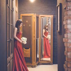 洋装前撮りの写真 2枚目