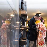 chika_0512weddingさんのマンダリン オリエンタル 東京カバー写真 2枚目