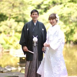 東郷神社・原宿 東郷記念館での結婚式