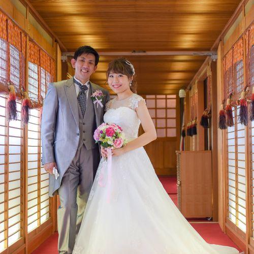 kahlua.weddingさんの東郷神社/原宿 東郷記念館写真4枚目