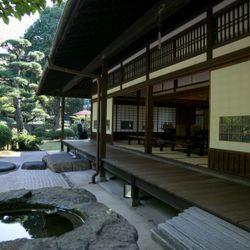 旧松本邸の写真 5枚目