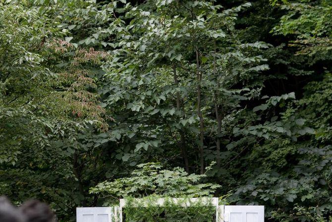 ジャルダン・ドゥ・ボヌールのカバー写真