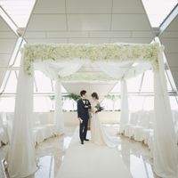 ayk.y.weddingさんの横浜ロイヤルパークホテル(横浜ランドマークタワー内)カバー写真 8枚目