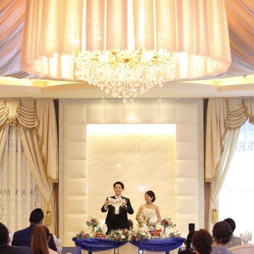 maika_wedding916さんのデゼーロ(deuxzero)写真2枚目