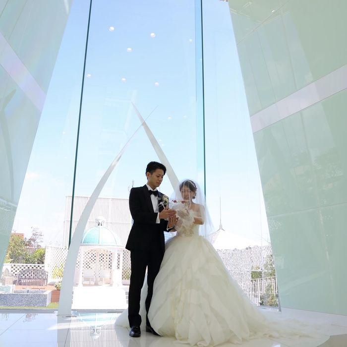 maika_wedding916さんのデゼーロ(deuxzero)写真1枚目