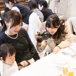 家族挙式の写真 36枚目