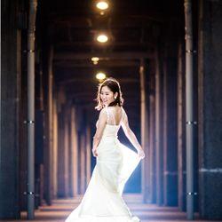 洋装前撮りの写真 7枚目