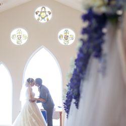 weddingの写真 9枚目