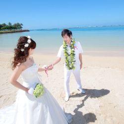 後撮りinハワイの写真 1枚目