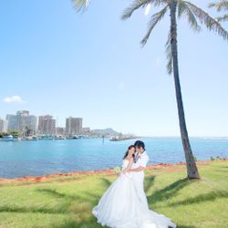 後撮りinハワイの写真 23枚目