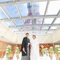 egaman_wedding0708さんのThe Place of Tokyo (ザ プレイス オブ トウキョウ)カバー写真 1枚目