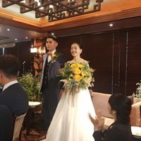 egaman_wedding0708さんのThe Place of Tokyo (ザ プレイス オブ トウキョウ)カバー写真 4枚目