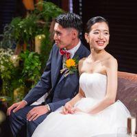 egaman_wedding0708さんのThe Place of Tokyo (ザ プレイス オブ トウキョウ)カバー写真 7枚目
